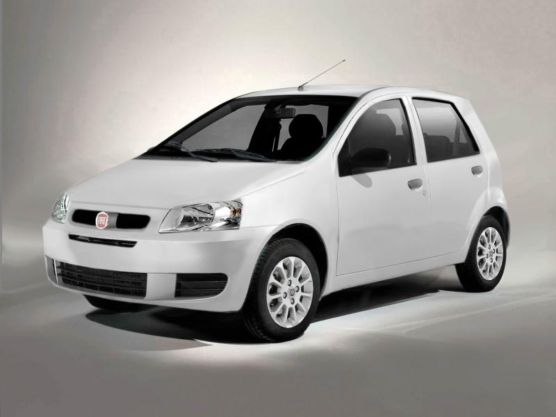 Home Insurance The New Fiat Uno